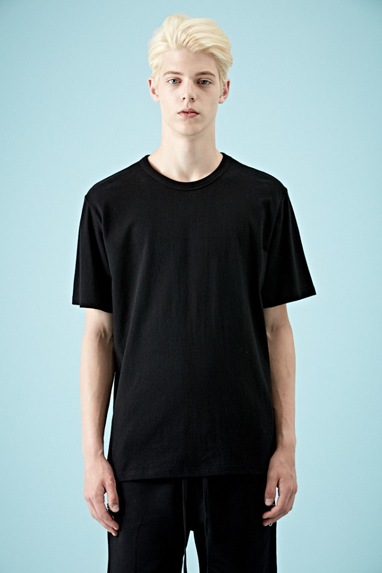 ARCHIVE STANDARD BLACK T(TH-017BK)▶{한정수량}◀
