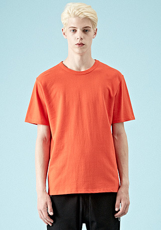 ARCHIVE STANDARD VIVID-ORANGE T(TH-017OE)▶{한정수량}◀