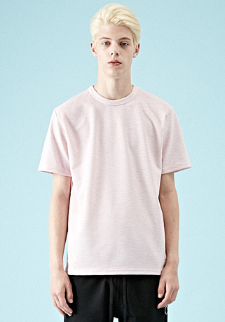 HIGH-END COTTON INDI-PINK T(TH-020PK)▶{한정수량}◀